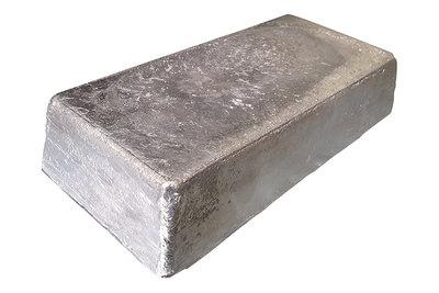 Ballastlood blok basis a 10 kg